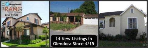 Brang Team Real Estate Glendora 4/15
