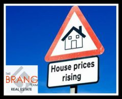 Home Prices Rise _ The Brang Team